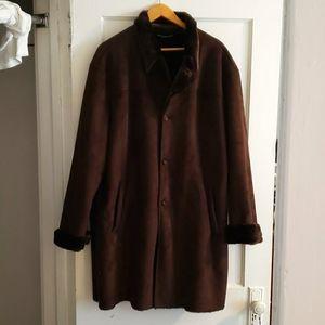 Men Perry Ellis Winter Coat